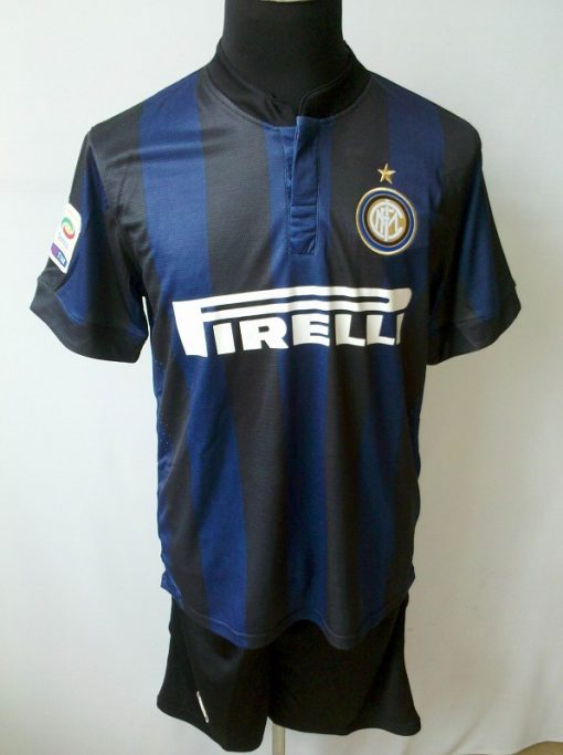 INTER MILAN MENS SOCCER SETS