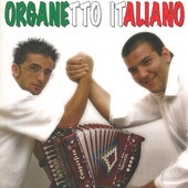 ORGANETTO ITALIANO