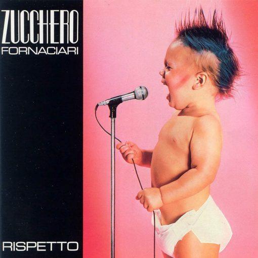 ZUCCHERO - RISPETTO