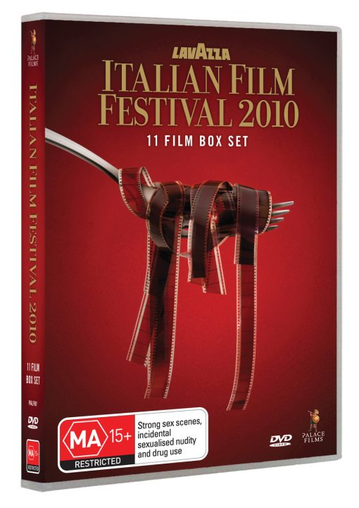 2010 ITALIAN FILM FESTIVAL
