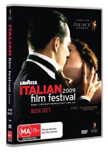 2009 ITALIAN FILM FESTIVAL