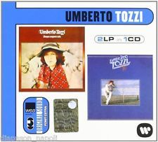 UMBERTO TOZZI - 2LP IN 1CD