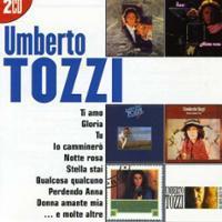 UMBERTO TOZZI - I GRANDI SUCCESSI (2CD)