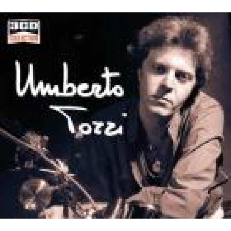 UMBERTO TOZZI - SELF TITLED 3 CD COLLECTION