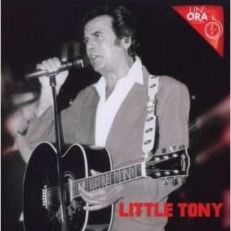 UN ORA CON - LITTLE TONY