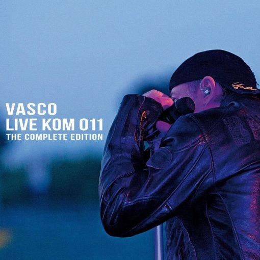 VASCO LIVE KOM 0 - THE COMPLETE EDITION (2CD+1DVD)