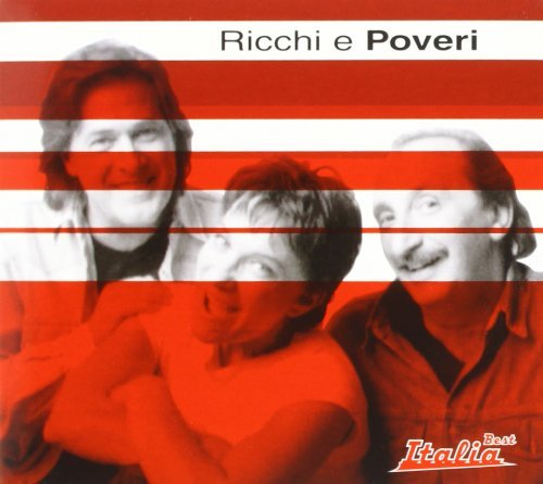 RICCHI E POVERI - BEST ITALIA