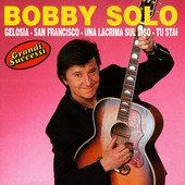 BOBBY SOLO - BEST ITALIA