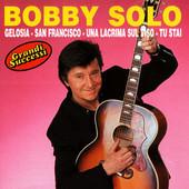BOBBY SOLO - GRANDI SUCCESSI
