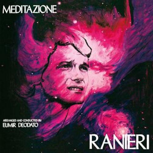 MASSIMO RANIERI - MEDITAZIONE