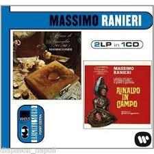 MASSIMO RANIERI - 2LP IN 1CD