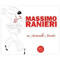 MASSIMO RANIERI - A MODO MIO -  3CD COLLECTION