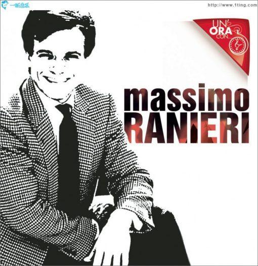 MASSIMO RANIERI - UN ORA CON