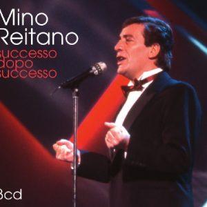 MINO REITANO - SUCCESSO DOPO SUCCESSO 3CD SET