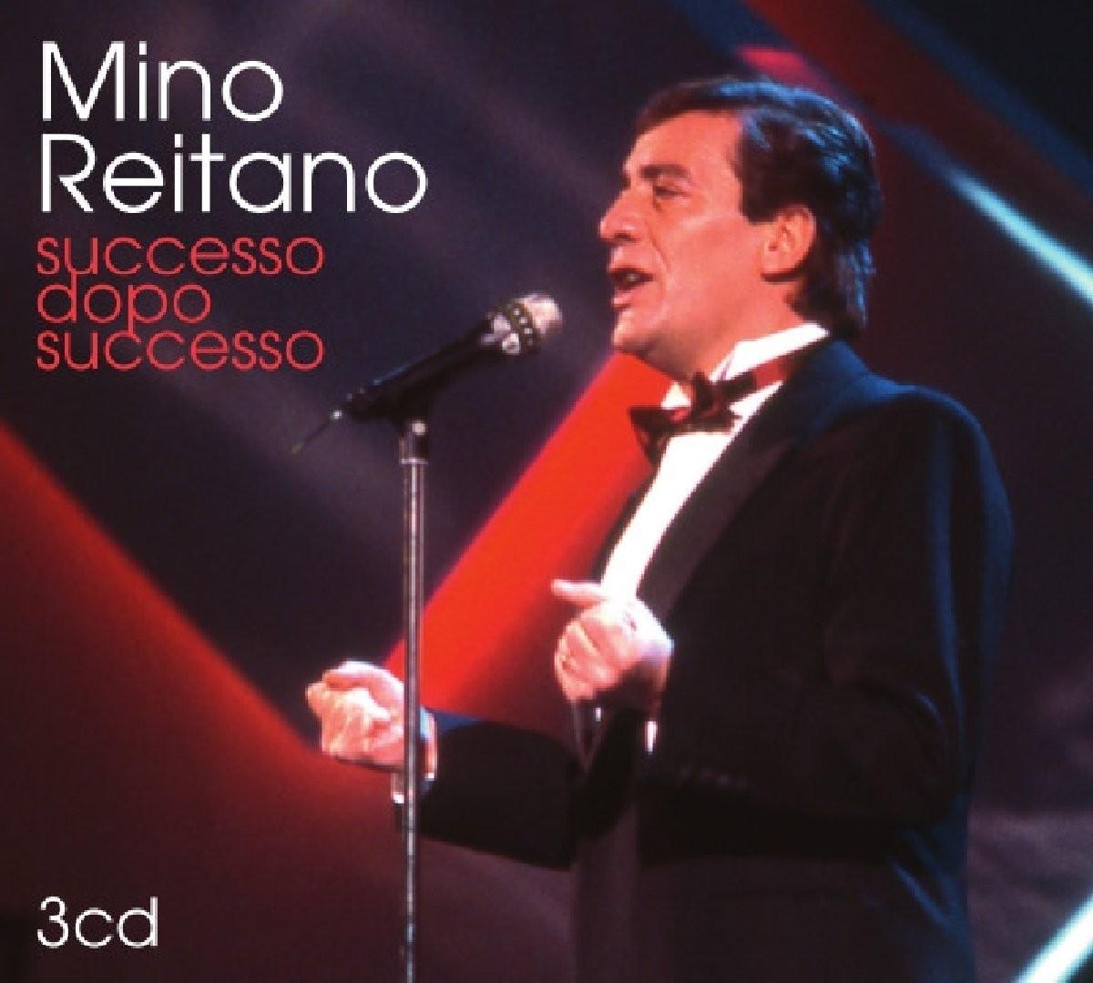MINO REITANO – SUCCESSO DOPO SUCCESSO 3CD SET