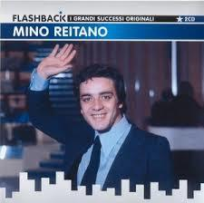 MINO REITANO - FLASH BACK I GRANDI SUCCESSI
