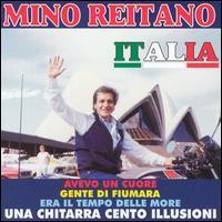MINO REITANO - ITALIA