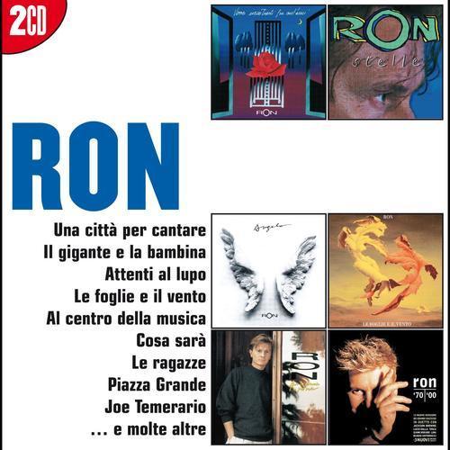 RON - I GRANDI SUCESSI (2CD)