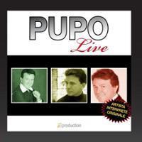 PUPO - LIVE