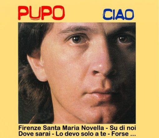 PUPO - CIAO