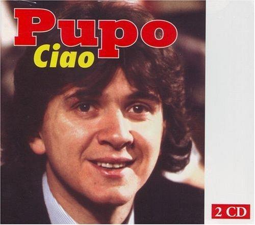 PUPO - CIAO (2CD)