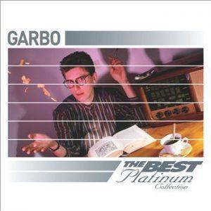 GARBO - THE BEST PLATINUM