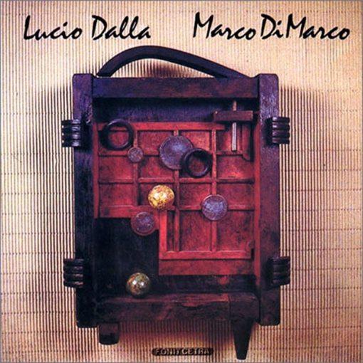 LUCIO DALLA & MARCO DI MARCO