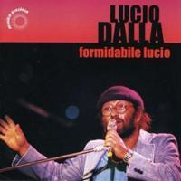 LUCIO DALLA - FORMIDABILE LUCIO