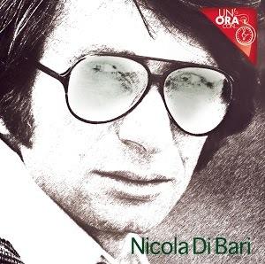 NICOLA DI BARI - UN ORA CON