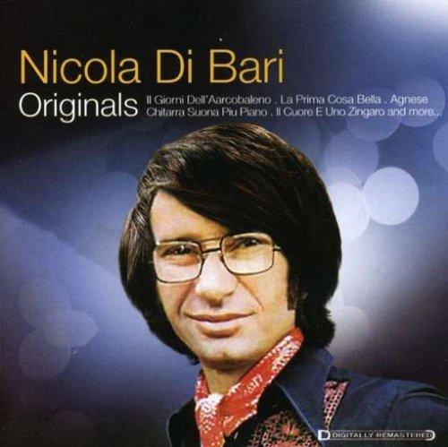 NICOLA DI BARI - ORIGINALS