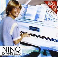 NINO D'ANGELO - UN ORA CON