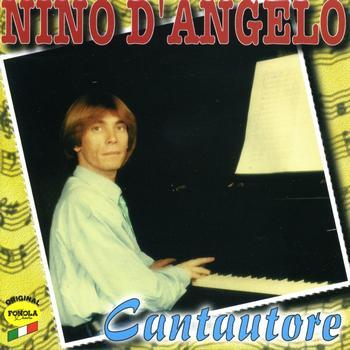NINO D'ANGELO - CANTAUTORE