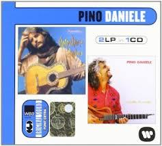 PINO DANIELE - 2LP IN 1CD