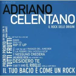 ADRIANO CELENTANO - IL MEGLIO DI (2CD)