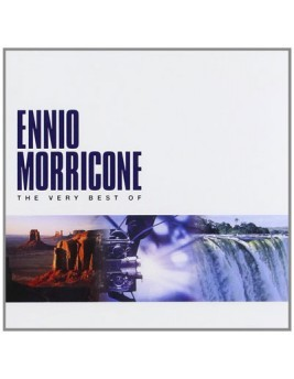 ENNIO MORRICONE - THE BEST OF