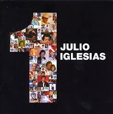 JULIO IGLESIAS - NUMBER 1S (2CD)