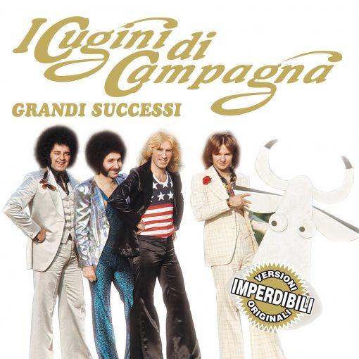 I CUGINI DI CAMPAGNA - GRANDI SUCCESSI