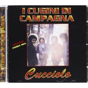 I CUGINI DI CAMPAGNA - CUCCIOLO