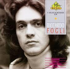RICCARDO FOGLI - I SUCCESSI DI
