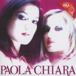 PAOLA & CHIARA - UN ORA CON