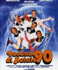 VACANZE DI NATALE 90