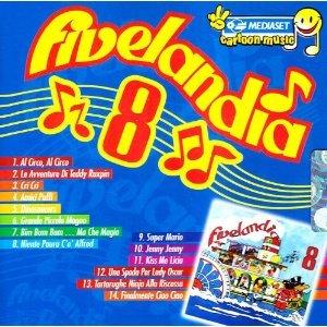 FIVELANDIA 8