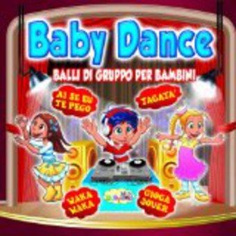 BABY DANCE - BALLI DI GRUPPO