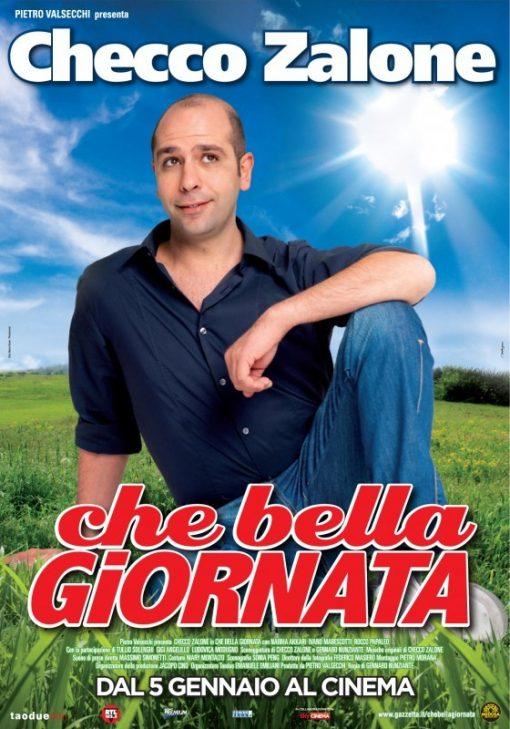 CHE BELLA GIORNATA
