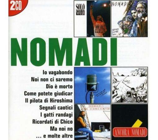 NOMADI - I GRANDI SUCCESSI (2CD)
