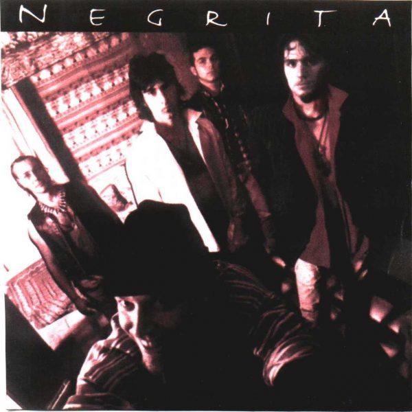 NEGRITA – BLACK OUT