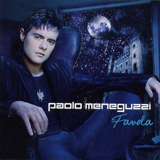 PAOLO MENEGUZZI - FAVOLA