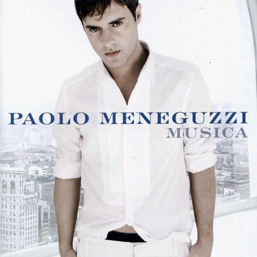 PAOLO MENEGUZZI - MUSICA