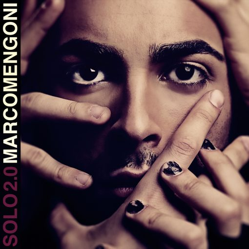 MARCO MENGONI - SOLO 2.0