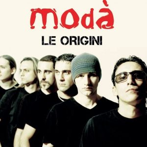 MODA - LE ORIGINE ( CD & DVD )